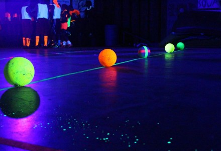 black light dodgeball 1-433715ed0b